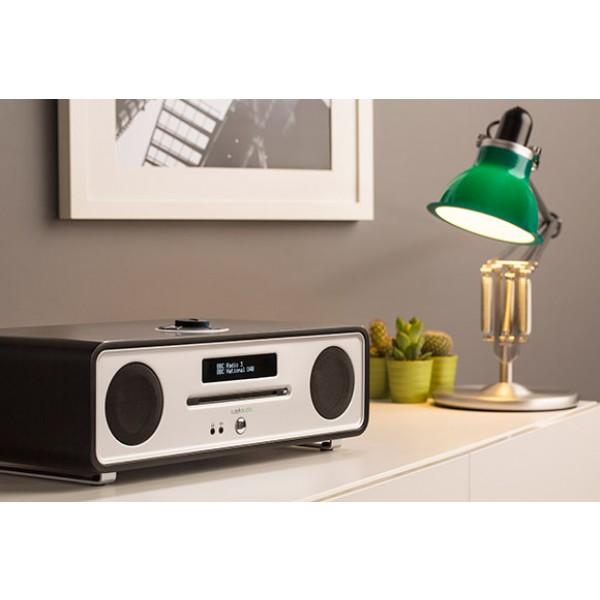 ruark audio r4 mk3 integrated music system hi fi tv home cinema new fidelity. Black Bedroom Furniture Sets. Home Design Ideas
