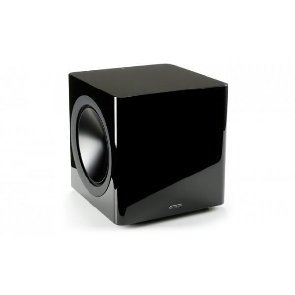 monitor audio radius 380 subwoofer hi fi tv home. Black Bedroom Furniture Sets. Home Design Ideas