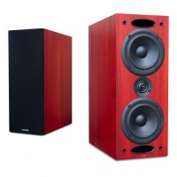 Krix Acoustix Mk2 Bookshelf Speakers