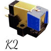 Garrott Bros K2 Turntable Cartridge