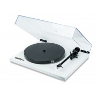 Flexson VinylPlay Turntable White