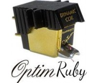 Garrott Bros Optim FGS Ruby Turntable Cartridge