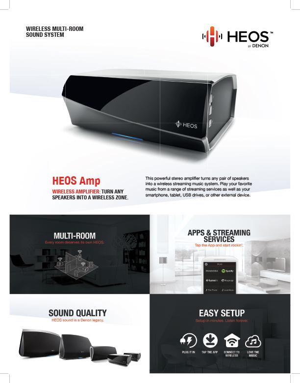HEOS Amp Spec Sheet p1