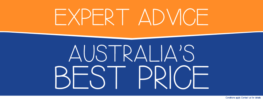 New Fidelity - expert advice and Australia's best price